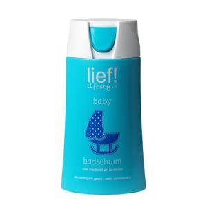 lief-baby-badschuim